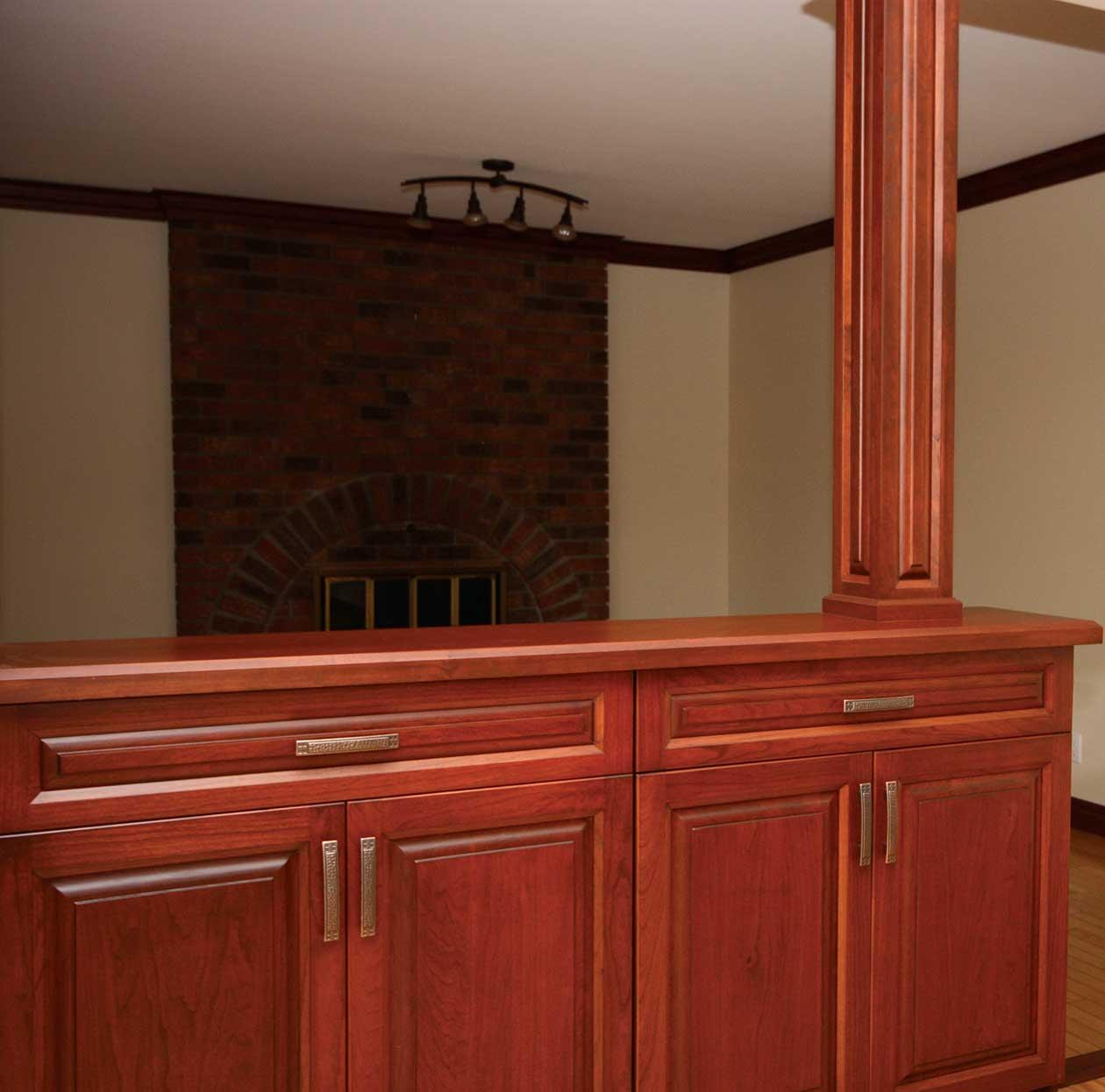 Custom Kitchen Cabinets Ottawa: Custom Kitchen Cabinets